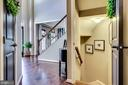 Lower Level Entrance - 12801 CLASSIC SPRINGS DR, MANASSAS
