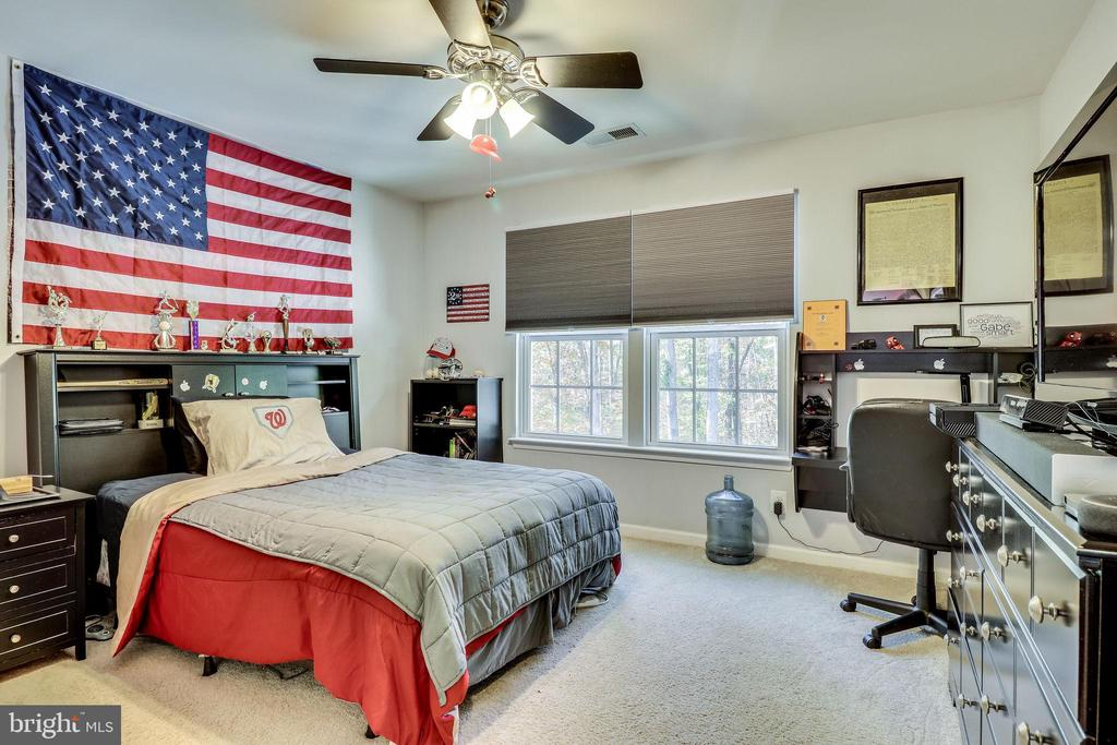 Bedroom #3 - 12801 CLASSIC SPRINGS DR, MANASSAS