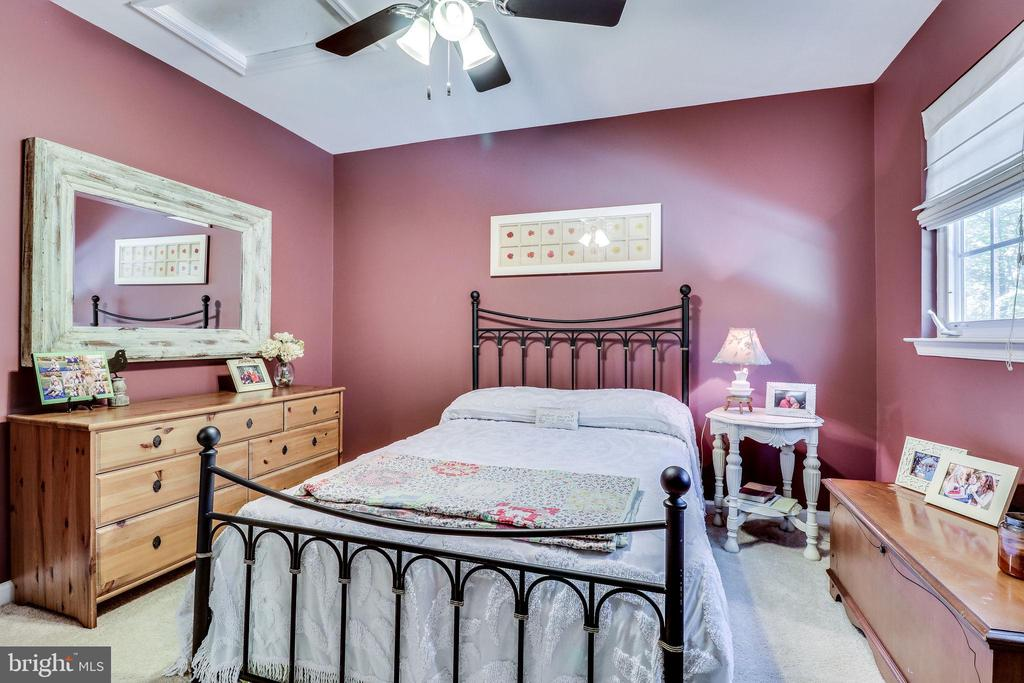 Bedroom  #2 - 12801 CLASSIC SPRINGS DR, MANASSAS