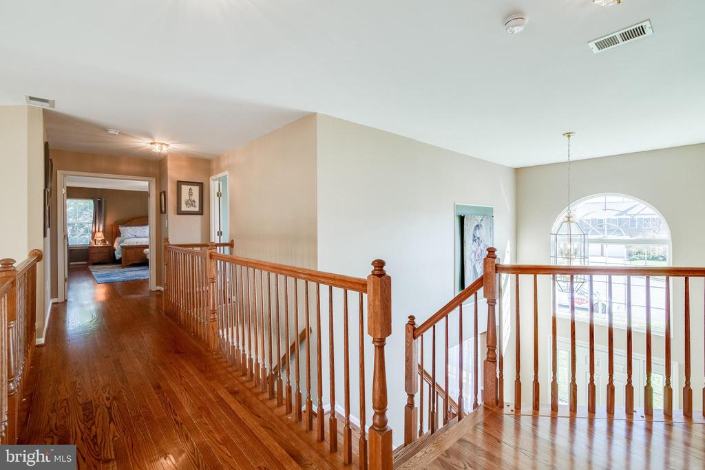 Upper Level - 15304 EGGLESTETTON CT, MANASSAS
