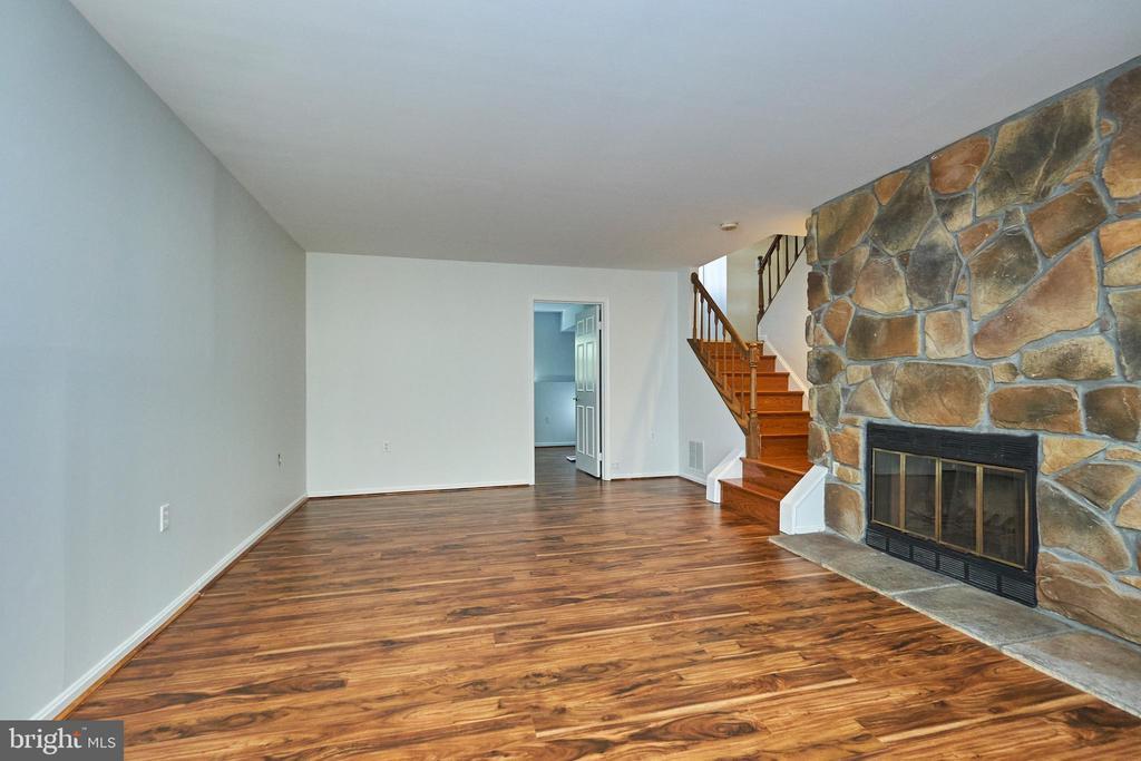 Lower Level Recreation Room - 3305 KINFOLK CT, HERNDON