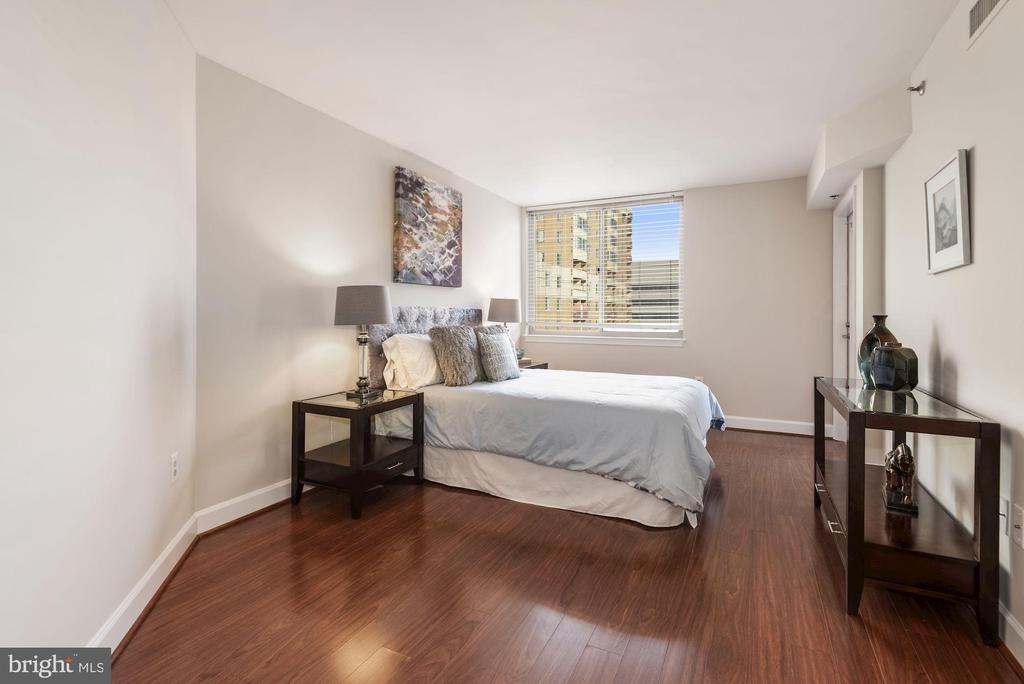 Main Bedroom - 1276 N WAYNE ST #807, ARLINGTON