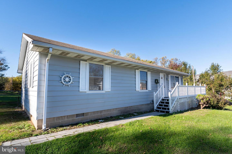 Single Family Homes для того Продажа на Betterton, Мэриленд 21610 Соединенные Штаты