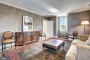 Beautiful Sitting Area - 2507 MASSACHUSETTS AVE NW, WASHINGTON