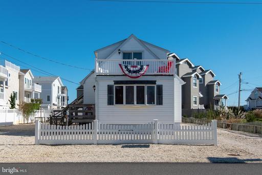 1103 N ATLANTIC AVENUE - BEACH HAVEN