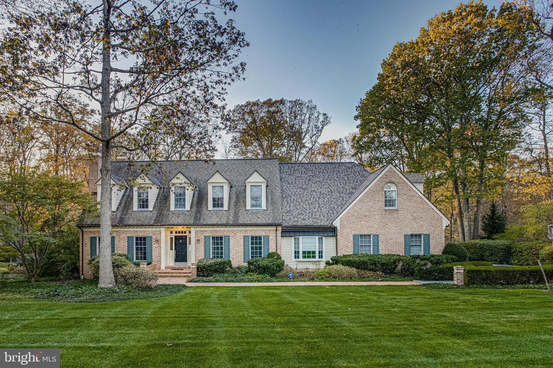 Single Family Homes por un Venta en Cockeysville, Maryland 21030 Estados Unidos
