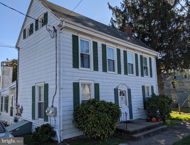 Single Family Homes voor Verkoop op Odessa, Delaware 19730 Verenigde Staten
