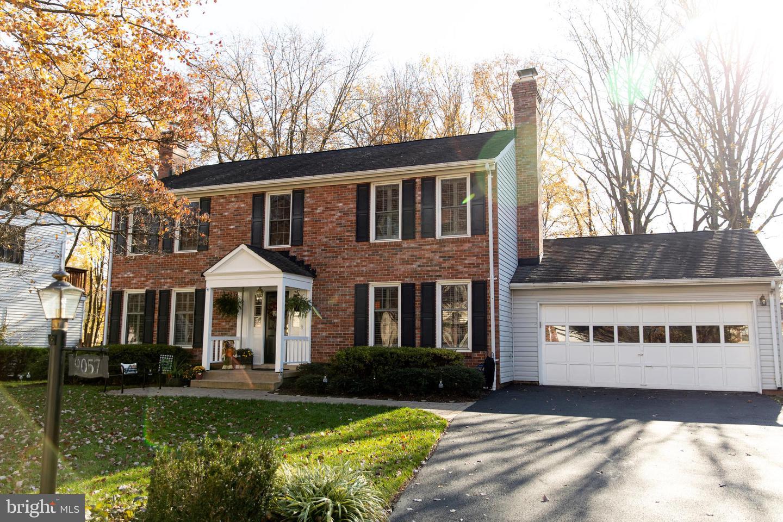 Single Family Homes für Verkauf beim Columbia, Maryland 21045 Vereinigte Staaten
