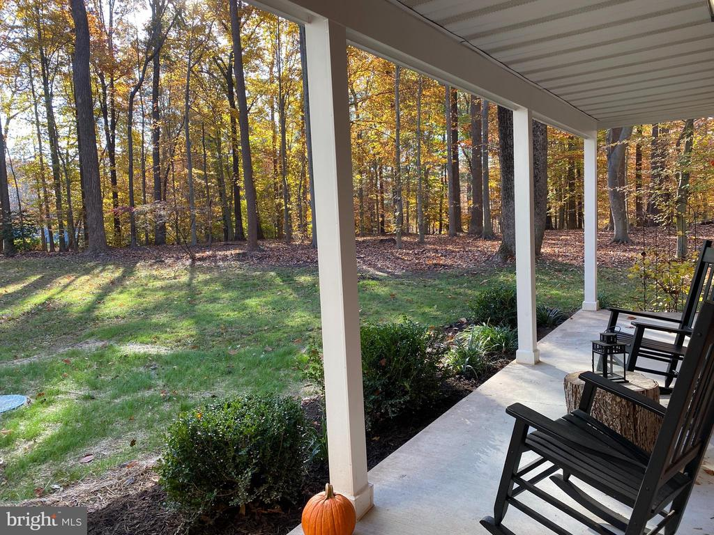 Enjoy the quiet,picturesque scenery - 11798 TARGET CT, WOODBRIDGE