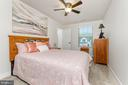 Bedroom 2 (upstairs) - 18228 RED MULBERRY RD, DUMFRIES