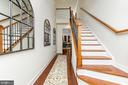 Hardwood Flooring throughout! - 18228 RED MULBERRY RD, DUMFRIES