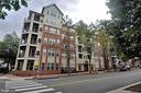 Quiet tree-lined street in the heart of Courthouse - 2310 14TH ST N #205, ARLINGTON