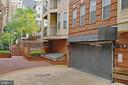 Covered parking! - 2310 14TH ST N #205, ARLINGTON