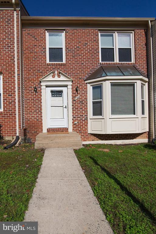 Located between Garrison Rd & Courthouse Rd - 102 TWIN BROOK LN, STAFFORD