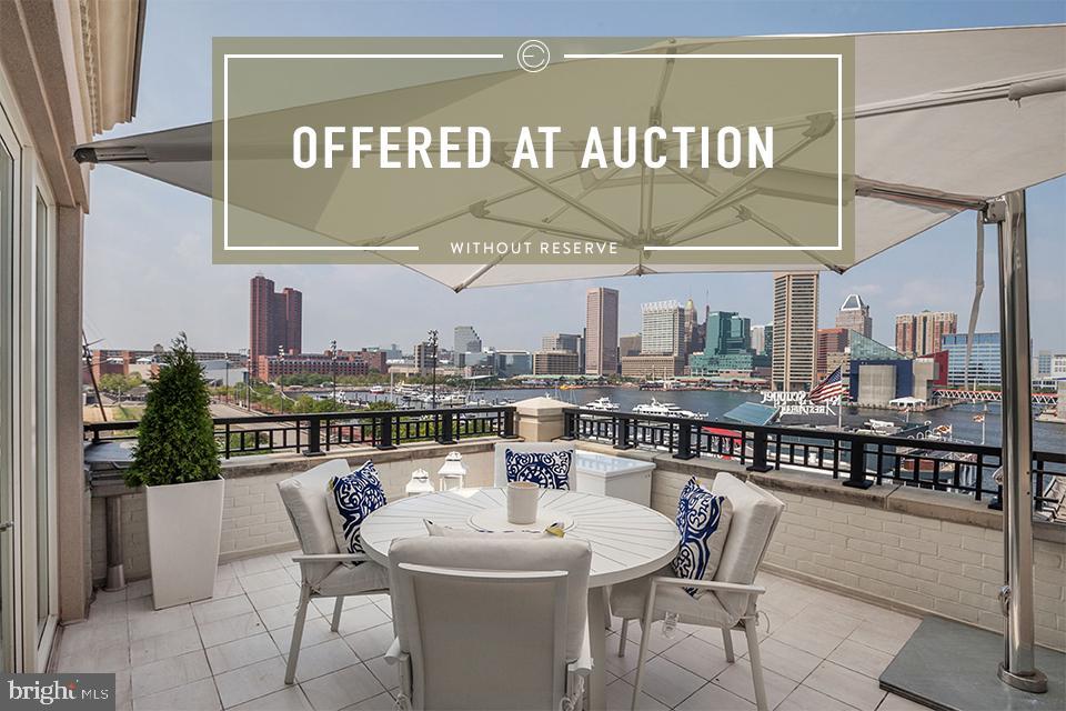 Single Family Homes için Satış at Baltimore, Maryland 21230 Amerika Birleşik Devletleri