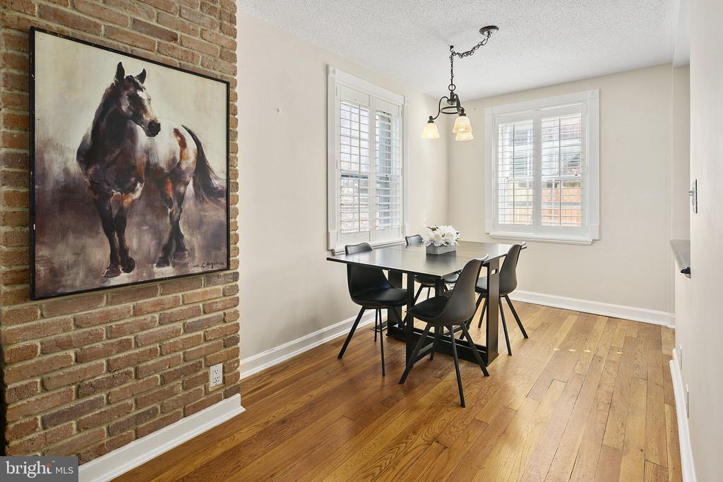 Dining Room - 4634 31ST RD S, ARLINGTON