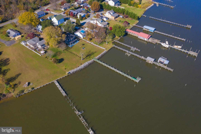 Single Family Homes voor Verkoop op Benedict, Maryland 20612 Verenigde Staten