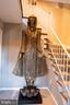 Foyer. Imagine your sculpture there. - 2128 CATHEDRAL AVE NW, WASHINGTON