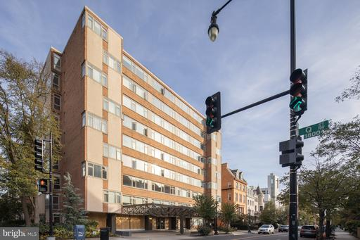 1545 18TH ST NW #816