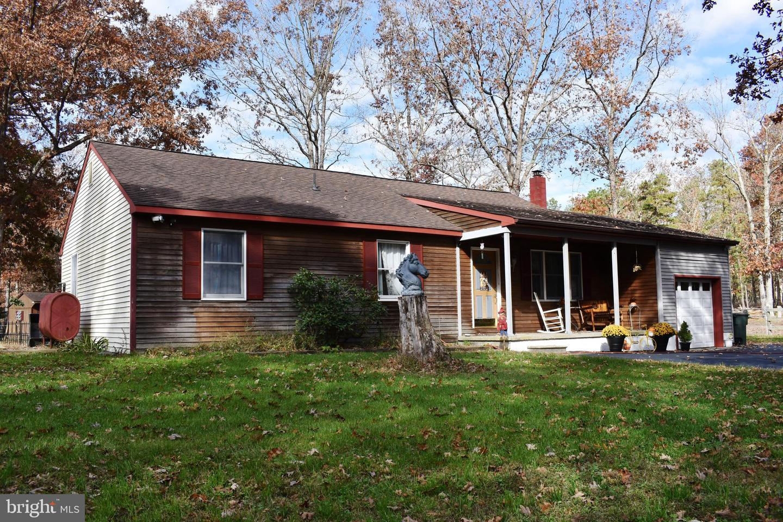 Single Family Homes للـ Sale في Estell Manor, New Jersey 08319 United States