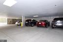 Garage Parking - 6101 FAIRVIEW FARM DR #109, ALEXANDRIA