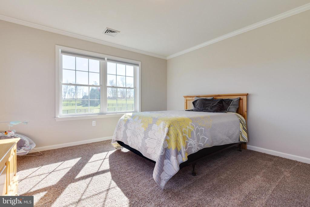 Secondary Bedroom with Buddy Bath - 14233 PARIS BREEZE PL, HILLSBORO