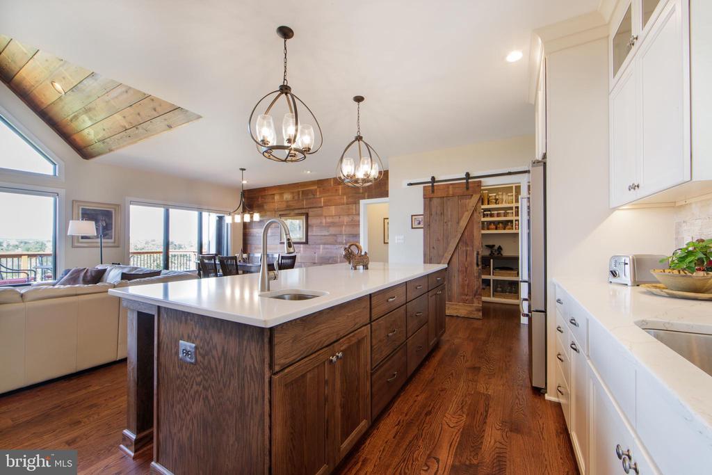 Delightful kitchen to gather friends and family - 38520-LOT 28 IRISH CORNER, LOVETTSVILLE