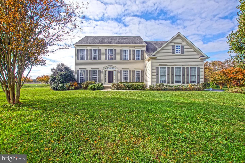 Single Family Homes für Verkauf beim Harbeson, Delaware 19951 Vereinigte Staaten