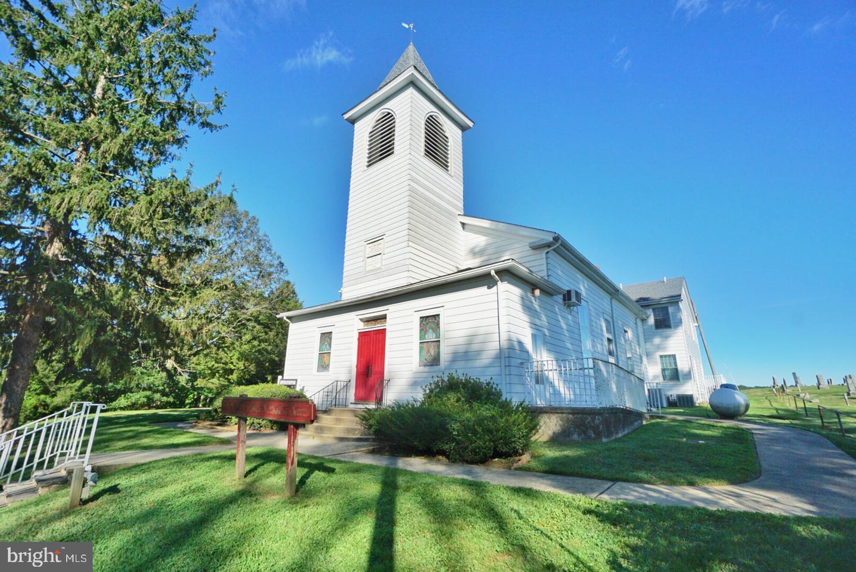 Single Family Homes vì Bán tại Cream Ridge, New Jersey 08514 Hoa Kỳ