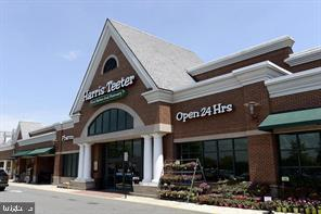 Walk 2 blocks to Harris Teeter in Town Center - 42509 HOLLYHOCK TER, BRAMBLETON