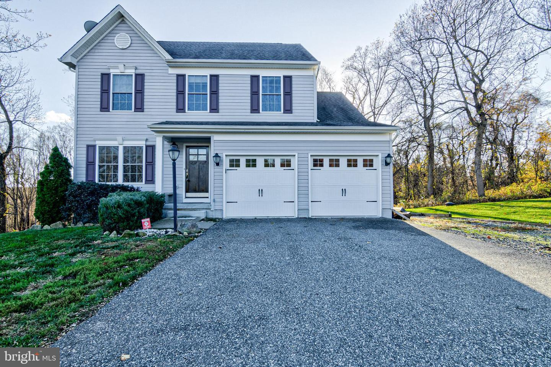 Single Family Homes للـ Sale في Conowingo, Maryland 21918 United States