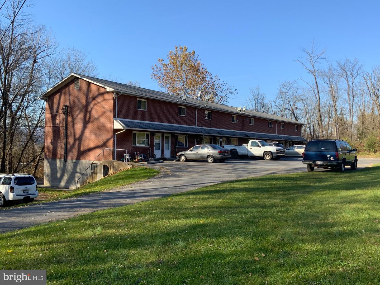 Single Family Homes para Venda às Cumberland, Maryland 21502 Estados Unidos