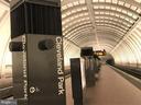 Cleveland Park Metro - 3315 WISCONSIN AVE NW #408, WASHINGTON