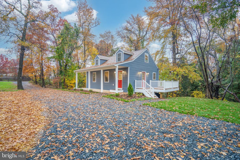 Single Family Homes pour l Vente à Curtis Bay, Maryland 21226 États-Unis