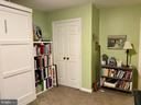 Bed #2-Large room w/Walk-In Closet - 11798 TARGET CT, WOODBRIDGE