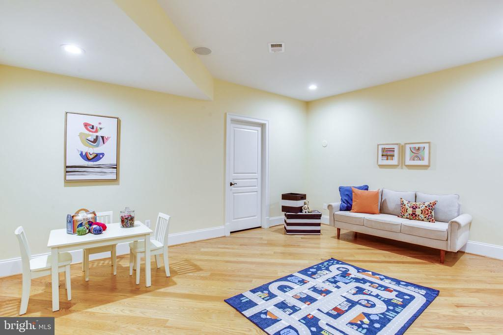 Or Craft Room - 10464 SPRINGVALE MEADOW LN, GREAT FALLS