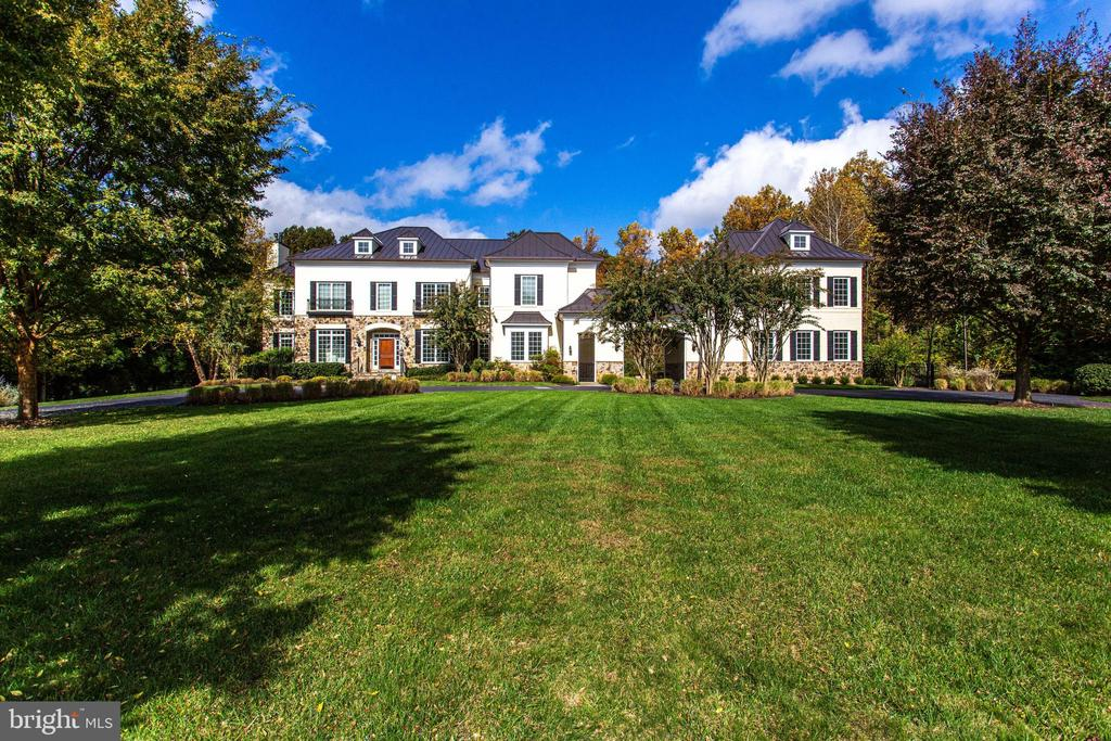 Perfectly sited - 10464 SPRINGVALE MEADOW LN, GREAT FALLS