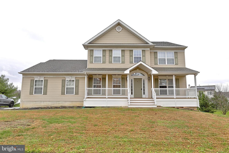 Single Family Homes per Vendita alle ore Burlington, New Jersey 08016 Stati Uniti