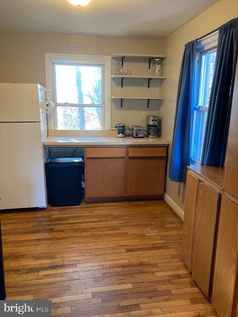 Separate Dining Room - 2208 S POLLARD ST, ARLINGTON