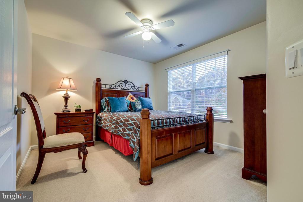 3rd Bedroom - 5408 BANTRY CT, WOODBRIDGE