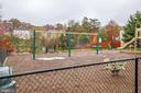 View of Playground - 5408 BANTRY CT, WOODBRIDGE