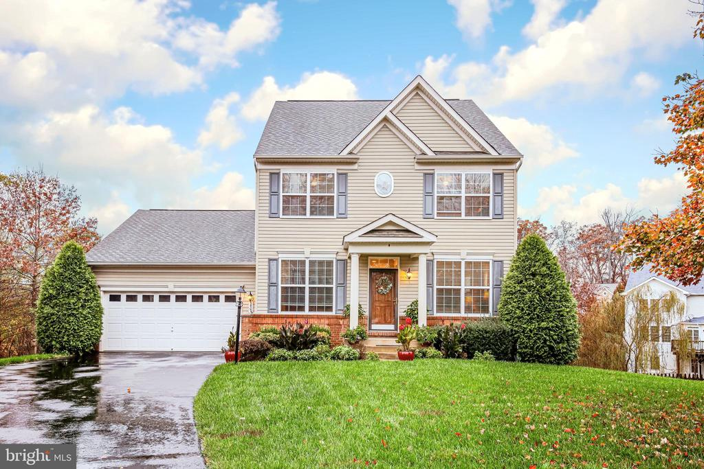Welcome to Bantry Ct! - 5408 BANTRY CT, WOODBRIDGE