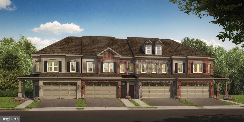 Single Family Homes por un Venta en Columbia, Maryland 21046 Estados Unidos