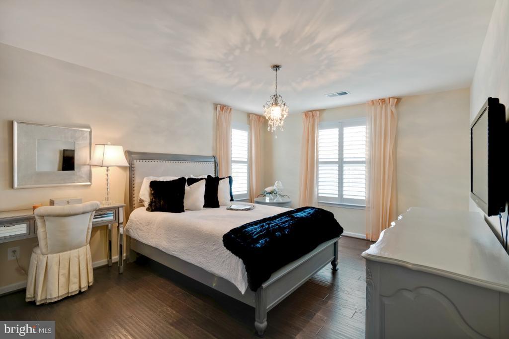 Bedroom - 12377 MAYS QUARTER RD, WOODBRIDGE
