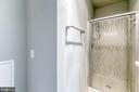 Primary 2 Bathroom - 3727 ROXBURY LN, ALEXANDRIA