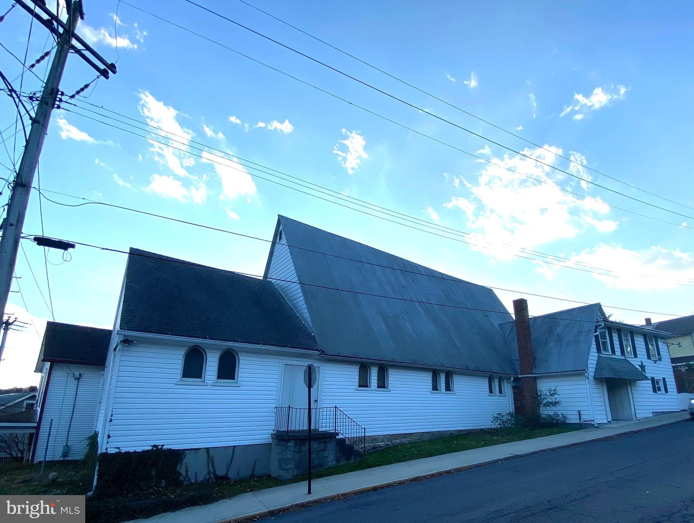 Single Family Homes για την Πώληση στο Everett, Πενσιλβανια 15537 Ηνωμένες Πολιτείες