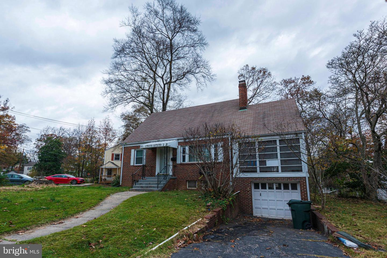 Single Family Homes 용 매매 에 College Park, 메릴랜드 20740 미국