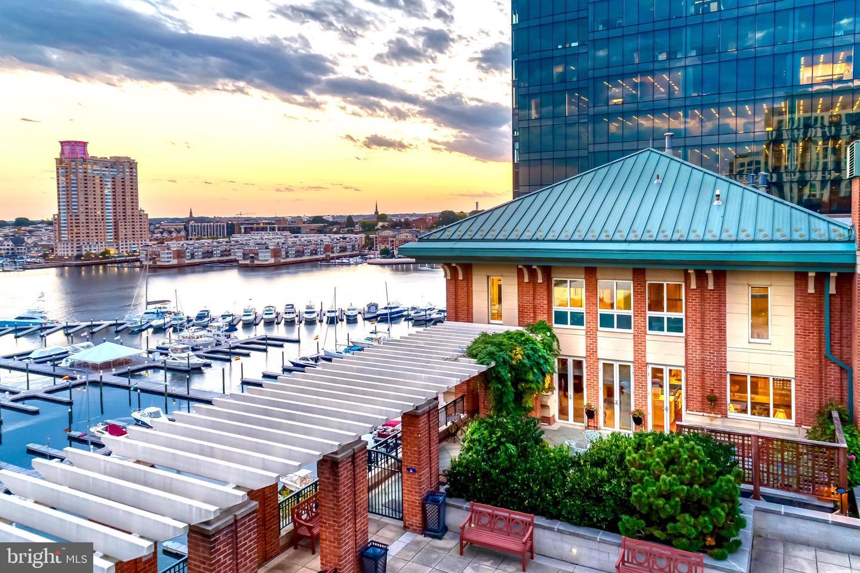 Single Family Homes için Satış at Baltimore, Maryland 21202 Amerika Birleşik Devletleri