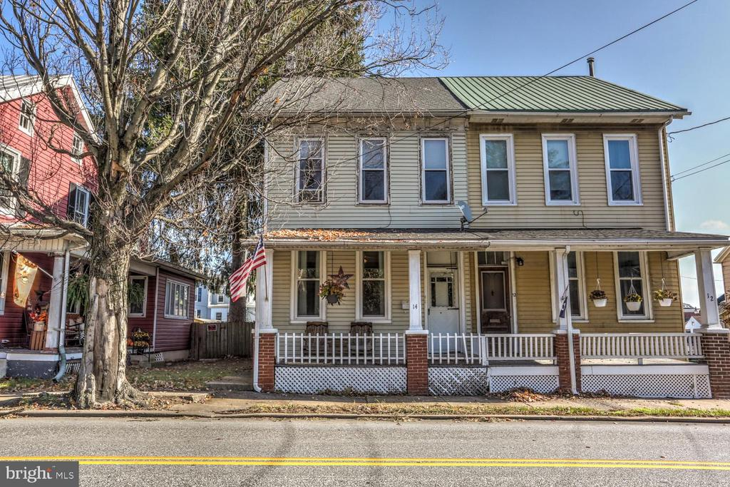 14 N COLLEGE ST, Myerstown PA 17067