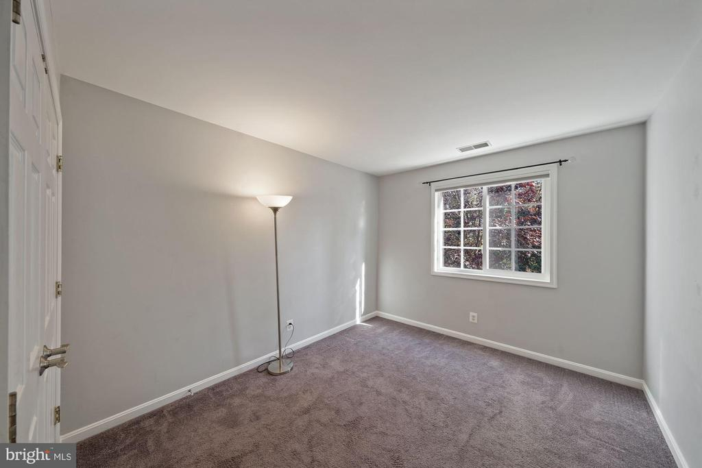 2nd bedroom - 1573 N VAN DORN ST #B, ALEXANDRIA